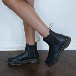 b37e3880103 Dr. Martens Shoes - Vegan Dr. Martens 2976 Chelsea Boot